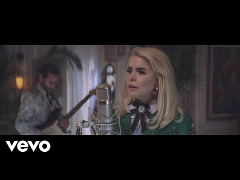 Paloma Faith - Loyal (29 декабря 2018)