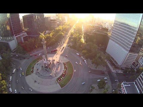 GoPro Mexico City Adventure