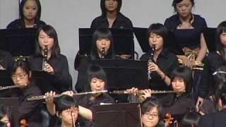 Dvorak Symphony No.8 Op.88, G major 1.mov  德弗札克 第八交響曲 第一樂章 Part 2