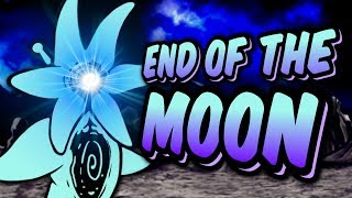 THE END OF THE MOON - The Battle Cats #16