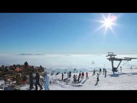 Winter Sports in Slovakia - Unravel Travel TV