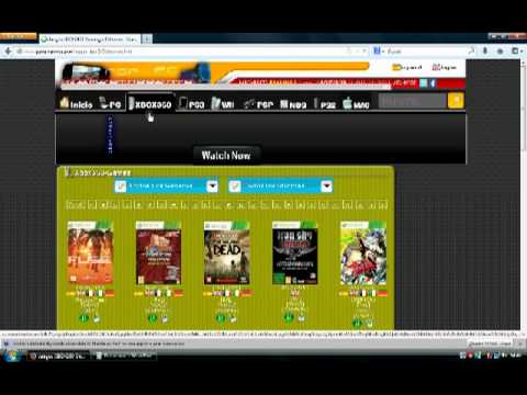How To Download Xbox 360 Games Torrents Iso Youtube