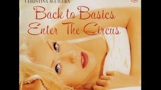 Christina Aguilera - Enter The Circus