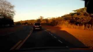 Montes Claros x Itacambira - Viagem - Parte 2 - MG 308