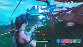 Fortnite 20 kills