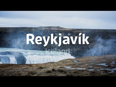 Reykjavík (ICELAND)