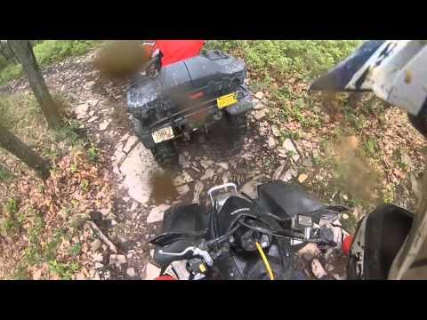 GoPro HD Lost Trails