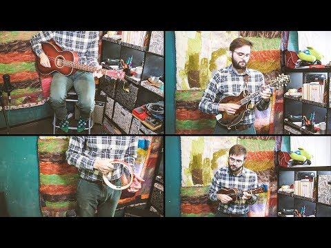 Fiddle Tune Monday #19   