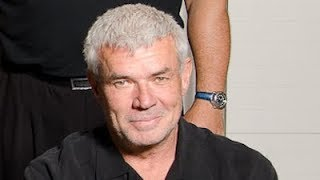 "RD Reynolds ""Road to Starrcast"" Interview Pt. 3 - Eric Bischoff"