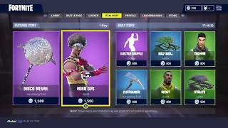 *NEW* Items In The Shop - Fortnite Battle Royale (January 2nd) (Featured and Daily Items)