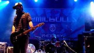 Emil Bulls I Don T Belong Here