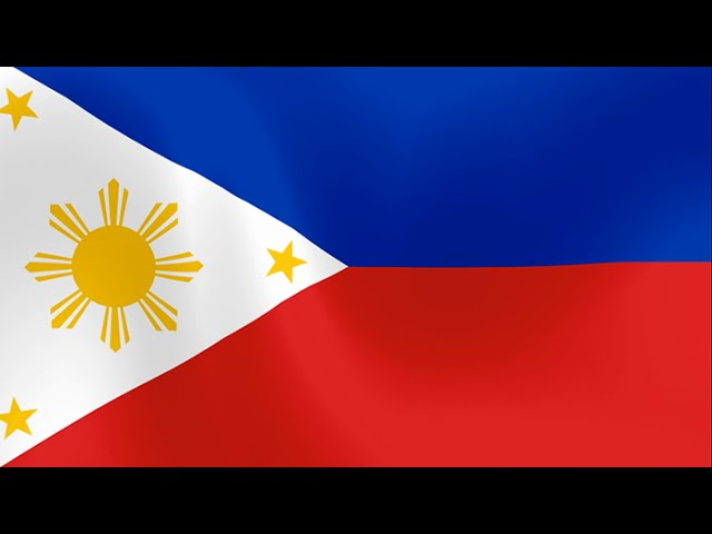 The Philippines National Anthem - Lupang Hinirang (Instrumental)