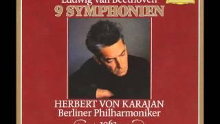 Beethoven Symphony No 7 In A Major Op 92