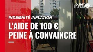« C'est dérisoire » : l'indemnité inflation annoncée par Jean Castex peine à convaincre
