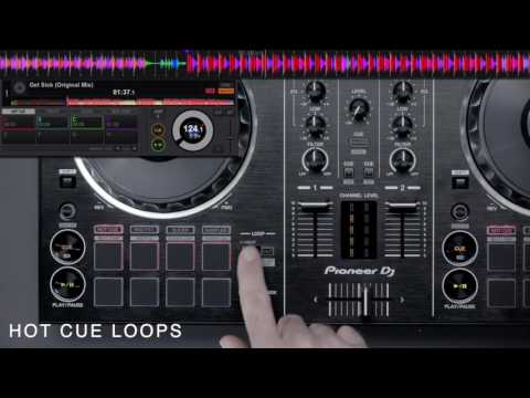 DDJ-RB Tutorial 4 - Hot Cues