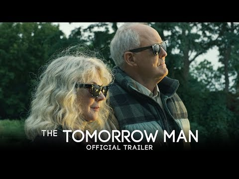 'The Tomorrow Man' Review: Love Among the Neuroses