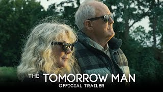 THE TOMORROW MAN | Official Trailer