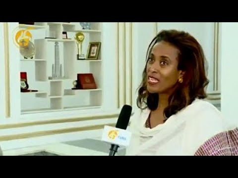 Judicial independence, rule of law: Ethiopia's female CJ speaks