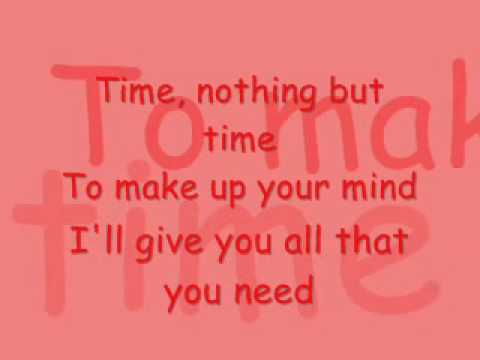 MY LOVE IS HERE by Erik Santos with lyrics