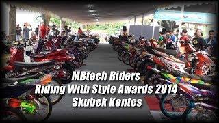 MBtech RWS 2014