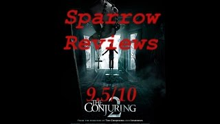 Sparrow Reviews: The Conjuring 2