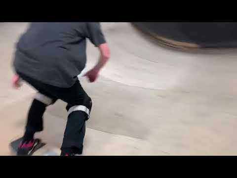 Asylum skatepark