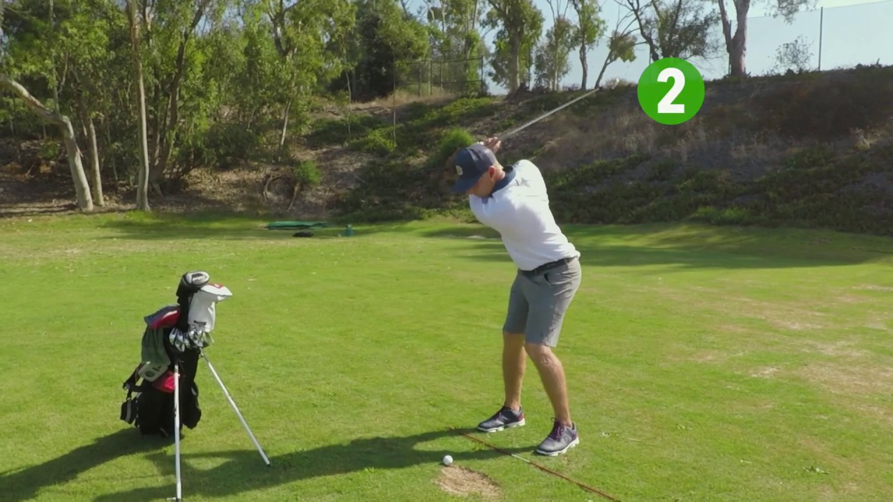 Golfbpm The Music App To Perfect Your Golf Swing