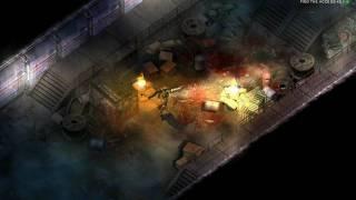Alien Shooter 2 - PC Gameplay