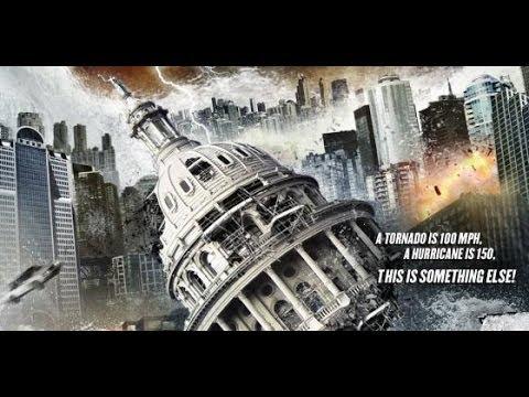 500 mph Storm - The Asylum - Original Trailer