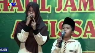 Download Syahdunya Sholawat Burdah   Rifa Siti Rohmah   Ceng Hikam