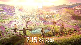 Baixar BTS 'MAP OF THE SOUL : 7 ~ THE JOURNEY ~' SPOT2