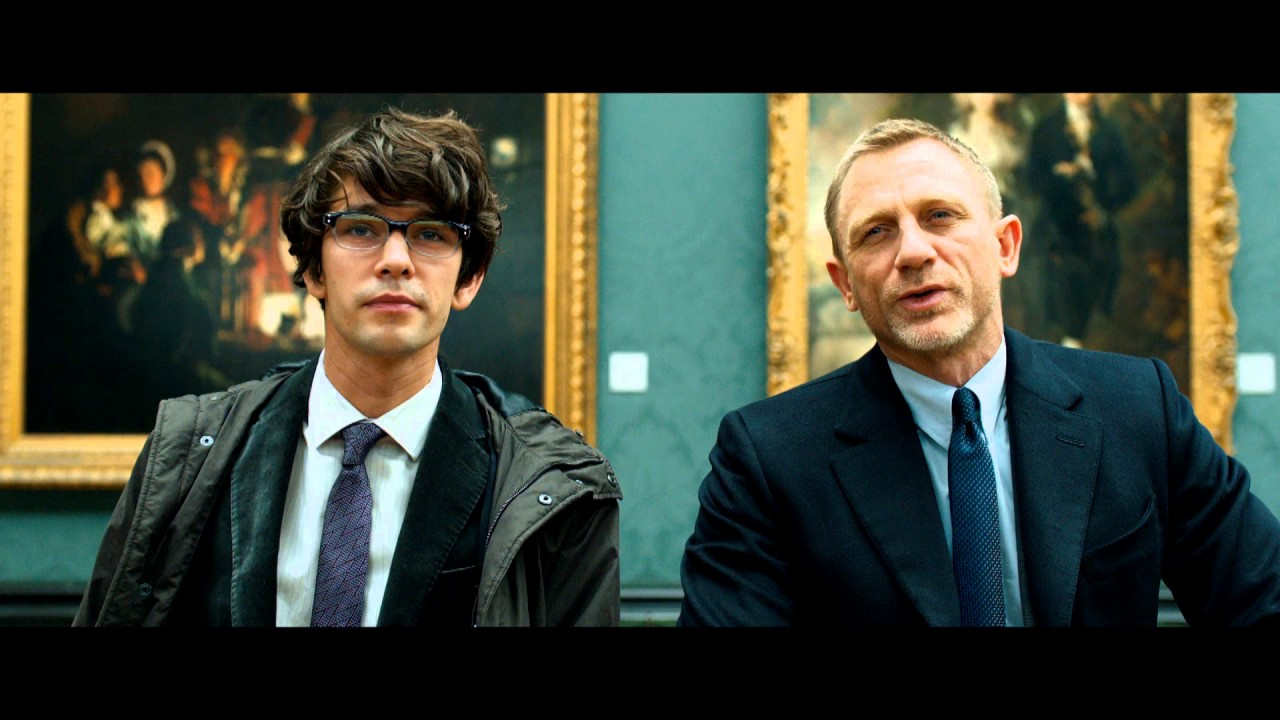 Download Skyfall - Bande annonce - VF