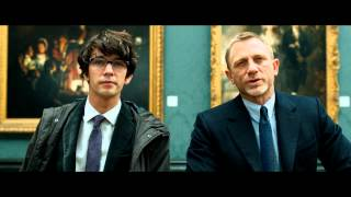 Skyfall - Bande annonce - VF