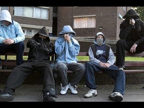 Sheffield Gangs (Documentary)