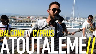 Video ATOUTALEME - ON AND ON (BalconyTV) download MP3, 3GP, MP4, WEBM, AVI, FLV Oktober 2018