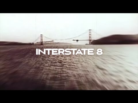 Interstate 8 by Modest Mouse (Lyrics) - YouTube