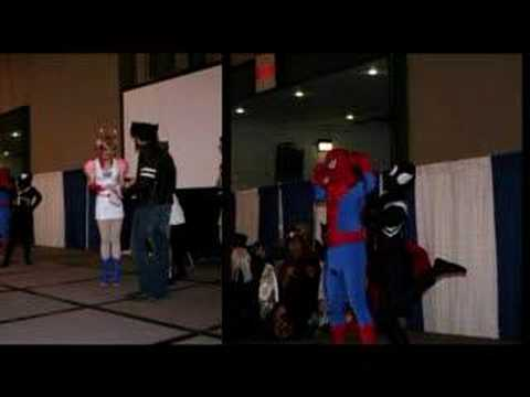 Geeks With Issues - Comic Con Day 2: Cosplay