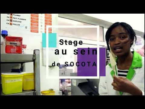 La vie des étudiants the talent factory SOCOTA MADAGASCAR