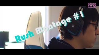 LoL C9 Rush Montage #1 | Best of Rush | League of Legends