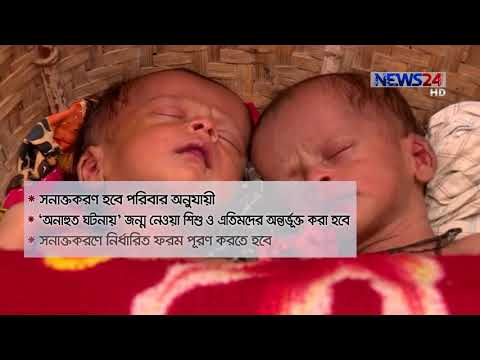 NEWS24 সংবাদ at 8am News on 17th January, 2018 on News24