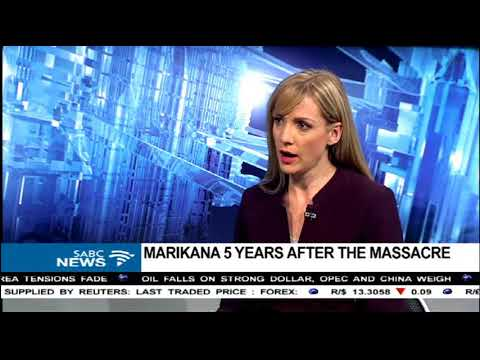 Marikana 5 years after the massacre: Ben Magara