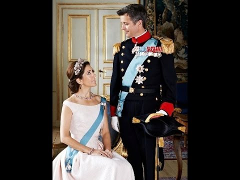 Their Life - Mary and Frederik of Denmark