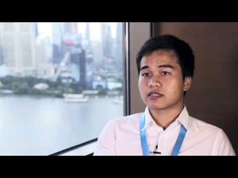 Loi Luu // An Ethereum Interview Series