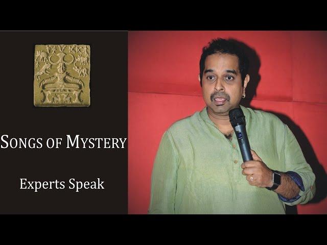 MOHENJO DARO: A Song of Mystery?   Experts Speak   Shankar Mahadevan