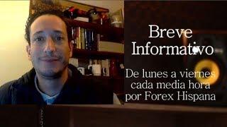 Breve Informativo - Noticias Forex del 14 de Diciembre 2017