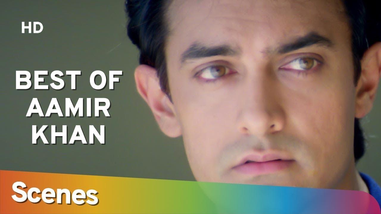 Download Best Aamir Khan Scenes from Mann (1999) (HD) Manisha Koirala | Anil Kapoor - 90's Romantic Movie