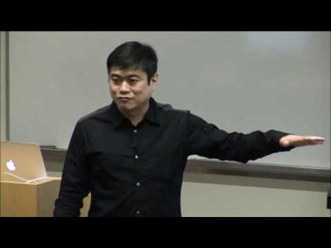 Innovation in Open Networks and the MIT Media Lab