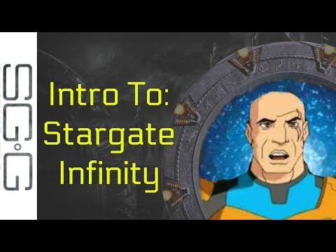 Introduction to Stargate Infinity