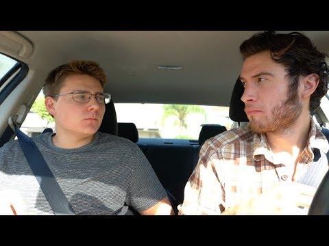A Conversation With Alex Ernst