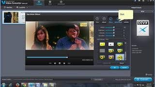 How to Convert VOB to MP4 Format with VOB to MP4 Converter mp4